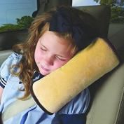 Auto Seat Belt Pillow Car Safety Belt Protect, Shoulder Pad, Adjust Vehicle Seat Belt Cushion For Kids,