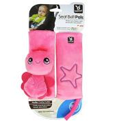 Jojoshine Baby Car Seat Safety Belt Strap Cover Pad Cushion Shoulder Holder