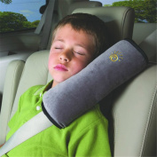 XILALU Baby Children Safety Strap Car Seat Belts Pillow Shoulder Protection