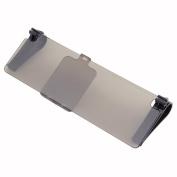 CATUO HD Car Sun Shade Visor, Goggles [Anti-glare & Anti-dazzle UV Rays Protection]- Clip-on Auto Mirror Car Windows Sun Shield