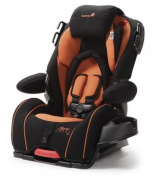 Safety 1st Alpha Omega Elite Convertible 3-in-1 Extended Baby Car Seat - Nitron