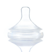 Baby Delight Bfree Freedom Stage 2 Silicone Nipple Pack