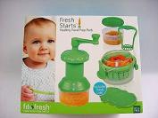 Fresh Starts Baby Healthy Food Prep Pack
