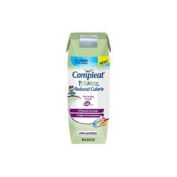Compleat Paediatric Reduced Calorie, Unflavored - Item #