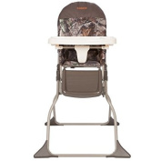 Simple Fold High Chair, Realtree/Orange