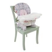 Fisher-Price Spacesaver High Chair - Strawberry Twist