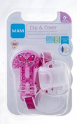 MAM Soother Clip and Teat Cover