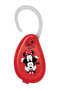 NUK Disney Mickey Minnie Soother Travel Box for Two Soothers Pod Holder