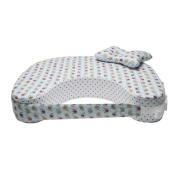 Lovely Home Nursing Pillow, D Shaped Breast Feeding Pillow, For Mother