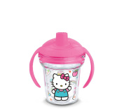Tervis Hello Kitty Baby Wrap With Lid 180ml Sippy Cup