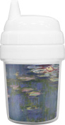 Water Lilies by Claude Monet Baby Sippy Cup