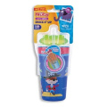 Nuby Snack N' Sip 2 in 1 Snack and Drink Cup Colours May Vary