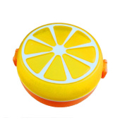 Lucoo Kitchen Wash Popular Children Lunch Box Of Food Containers Storage With Fork For Children