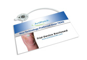 ActiPatch Advanced 24-Hour Pain Relief - Trial Product