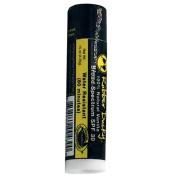 Rubber Ducky Lip Balm SPF 30 Vanilla w/Stevia, Un-Tinted