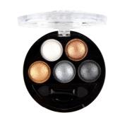 Matte Eyeshadow , Hunzed Professional Cosmetic Eye Shadow Beauty Sexy Eyeshadow Palette Cosmetics Makeup Kit Pigment