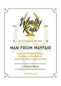 Man from Mayfair After Shave Splash