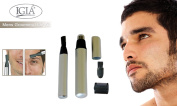 Igia Electric Grooming Set for Men