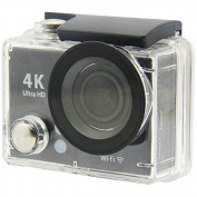 NAXA NDC-406 Waterproof 4K Action Camera