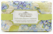 Castelbel Hydrangea Blossom Luxury Soap - 310ml Large Bar