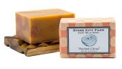 Herbal Citrus Goat Milk Soap
