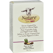 Nature By Canus Bar Soap - Nature - Shea Butter - 150ml -
