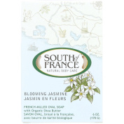 South of France Bar Soap - Blooming Jasmine - Full Size - 180ml -