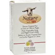 Canus Goats Milk Bar Soap - Original Fragrance - 150ml -