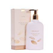 Thymes Goldleaf Perfumed Body Crème 270ml