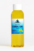 Corn / Maize Oil Unrefined Organic Virgin Raw Cold Pressed Premium Fresh Pure 60ml