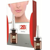 2B Alternative for Face (7ml x 2) by 2B Alternative
