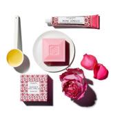 BENAMOR - Rose Amélie's Soap (100ml / 100gr) & Moisturising Hands Cream