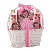 Bath And Body Gift Sets, Best Healthy Holiday Gift Baskets Body Care Gif For Her