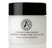 Signature Club A Coconut Meltdown Cleansing Creme for Face and Eyes~ 270ml