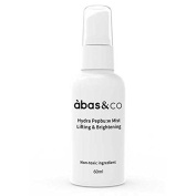 abas & co Hydra Pepbu:w Mist for Lifting, Brighting 60ml