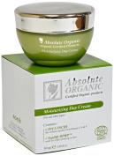 Organic Anti Ageing Moisturising Day Cream