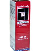 Danielle Laroche Retinol Face Oil 50ml