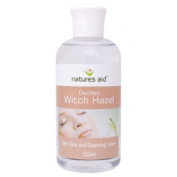 Natures Aid Witch Hazel 150ml by Natures Aid