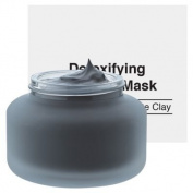 Jolie Detoxifying Charcoal Mask W/ Kaolin and Bentonite Clay 90ml