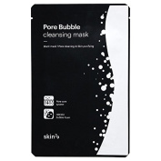 SKIN79 PORE BUBBLE CLEANSING MASK 23ML X 5