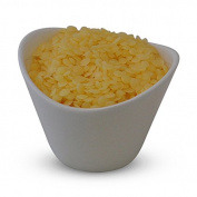YUMI BIO - Natural Excipients - Rice Wax - Thickening and Texturizing for Home-Made Cosmetics - 100 gr