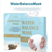 LINDSAY Water Balance Mask + 10pcs