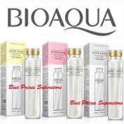 BIOAQUA Super Collagen Mask Herbal Moisturises Soft Skin Smooth Nutrition 50ml 3PCS Set