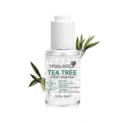 Natural Pacific Tea Tree Fresh Essence 30ml Blemishes, Trouble care, Fresh moisturising, For sensitive skin