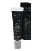 Hollywood Beauty Labs- Special Effects Wrinkle Remover- Advanced Formula Infused with Argireline, Vitamin E and Aloe to Instantly Reduce The Appearance of Wrinkles