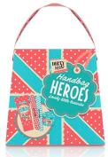 Dirty Works Handbag Heros,Hand Set