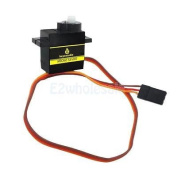 Black Micro Servo SG90S 9g Keyestudio Mini Gear for Arduino TOWERPRO