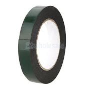 20mmx0.5mm Thin ROLLS Long Double Sided Adhesive Foam Mounting Tape