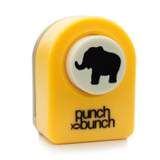 Small Punch - Elephant