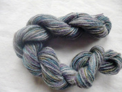 Space Dyed Heather Tones Knitting Crochet Wool Blend Sock Yarn